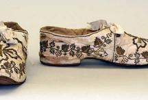 Shoes - 1860s