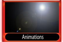 Animations / Animation templates