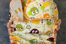 Goodmama-Stash / Goodmama cloth diapers I already have