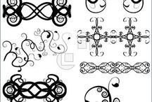 designs / by Lisa Briddick-Martinez