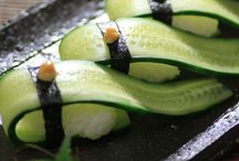 お野菜の料理