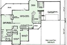 Building • floor plans