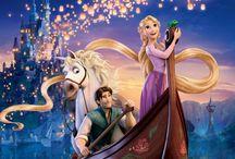 Rapunzel / Rozprávka môjho života