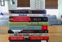 Books To Read / Books to read on my list