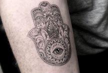 *Tatuajes* / Algunos tatuajes lindos para chicas!