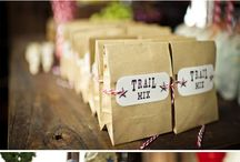 Cowboy theme Party ideas / by Jane Horton