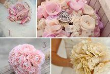 :My {DREAM} Wedding: / by Britt West