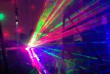 GLOW Kids Birthday Parties / We throw the most GLOWTASTIC birthday parties for children.  Dance under a cascade of glow in the dark lighting and kid friendly music complete with VIP booths just for kids and a personal party host.