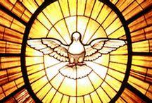 Vieni Santo Spirito / Evangelizzazione in rete