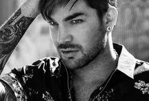 Adam Lambert#❤