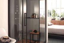 Pollancre badkamer modern