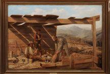 Mining Montana