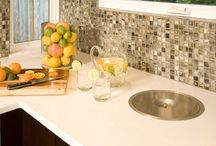 Kitchens / Magnificent kitchens...