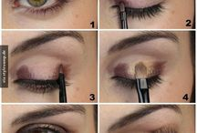 Make up #eye