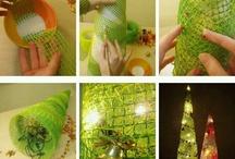 Christmas  / by Miriam Vidaurri