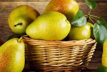 Şifalı Meyveler