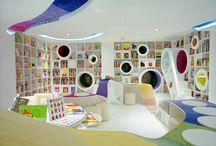 kids / kids library