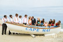 Beach Weddings Cape May
