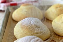 Must make breads