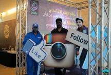 Social Media Day / by Just Face It Media
