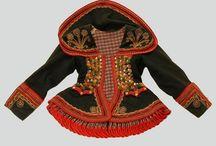 polski costume / by Tustanowski Asja