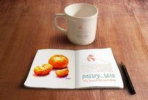 Logo Design / Logo design + Redesign by elevenzebras.gr