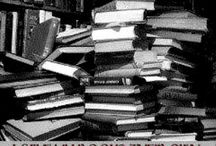 Words about Books / by Mansfield Public Library