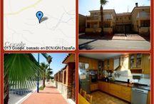 4-bed 2-bath Terraced (End) House