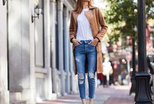 Falling in Love with Fall/Winter Athleisure Style / Comfort and style go hand-in-hand. Find out how to pair SKYE Footwear's line of athleisure shoes with the latest fashion trends for fall and winter.
