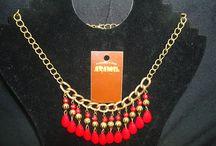 collar de moda