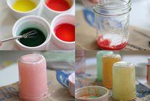 mod podge crafts ideas