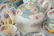 My love affair with TEA / Everything tea related