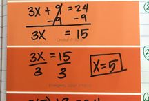math things