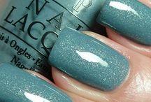 Nails / by alejandra ruiz