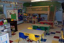 Preschool / by Amy Hoye