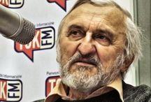Marian Waldemar Kuczyński ciekawostki....
