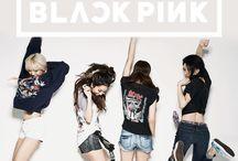 las negras rosadas :v