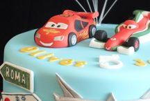 Cars 2 Party / by Dorie Pyron