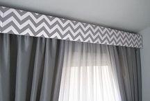 cortinas y estores