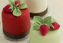 mini pastaciklar