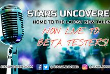 Stars Uncovered News & Updates