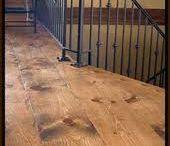 Floors, stairways, and ceilings