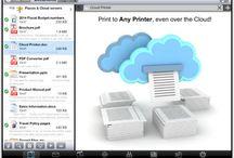 IPad / Ways to print from an iPad