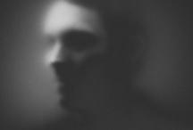 Experimental Portraits