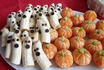 Halloween!! / by Jill Peterson