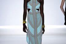 afrikanska modeller