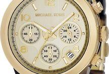 Relógios Femininos / Alguns dos modelos de relógios femininos que estão em nossa vitrine ou passaram um dia para fazer história