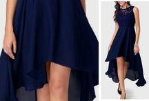 Pretty Dresses ❤