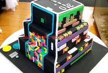 Wedding - Tetris