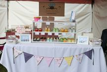 Market Day Stall